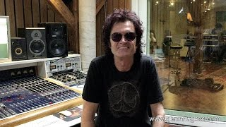 Message from Glenn Hughes - June 20th, 2016