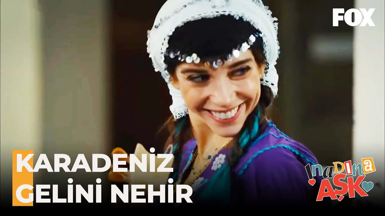 Polat'ın Hayallerini Süsleyen Güzel - İnadına Aşk 30. Bölüm