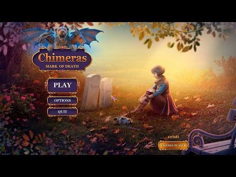 Chimeras 5: Mark Of Death{hidden Object Game} (Beta)