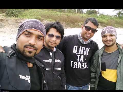 Coastal Ride Mumbai To Goa
