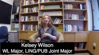 Why Study World Literature?