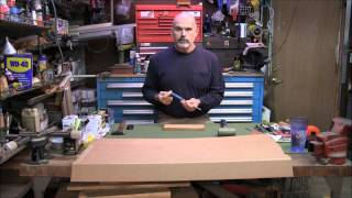 Tool Tip #4 The Best Chisel Mallet