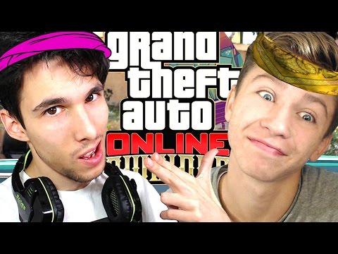 GUERRA TRA GANG! - Grand Theft Auto V: Lowriders DLC