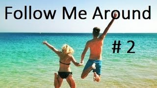 EXTREM Follow Me Around ( Urlaub ) | TEIL 2 thumbnail