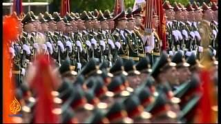 Empire - Reset Russia - clip