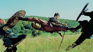 Action Movie Martial Arts - Latest Princess War Action Movie Full Length English Subtitles