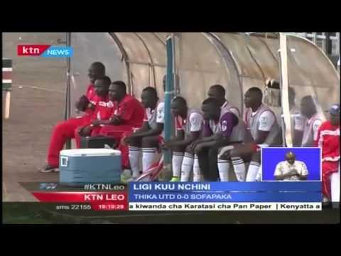 Ligi kuu ya Kenya