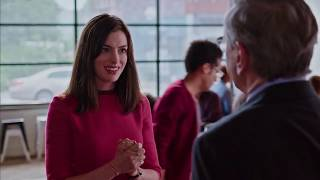 Don't you worry Becky scene - The Intern 2015 HD Thumb