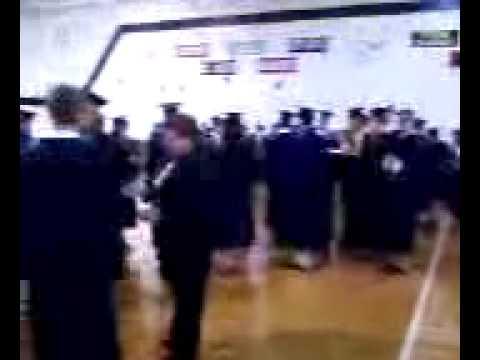 Ottawa Glandorf High school Graduating class of 2009