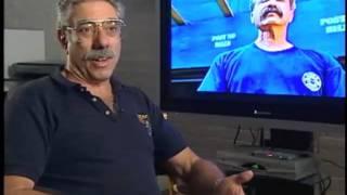 CNN Interviews Allan Tannenbaum about 9/11: Still Killing