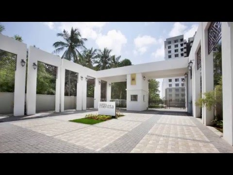 Sobha Meritta : Actual Photos - Slideshow