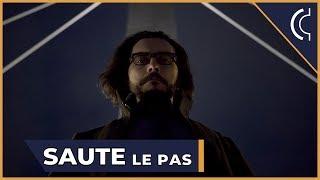 Saute le Pas - CURRY CLUB