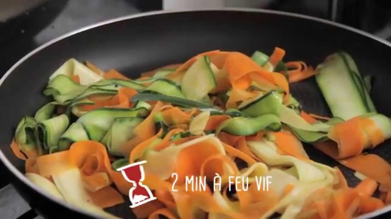 videos comment faire des spaghettis ou