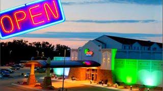 $500.00 To Slot At Prairies Edge Casino!