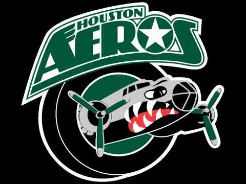Houston Aeros Goal Horn