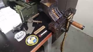 MG34 belt loader