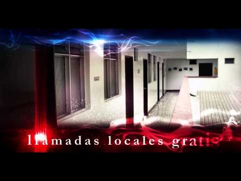 Promotional video from #Hotel Conquistadores's website