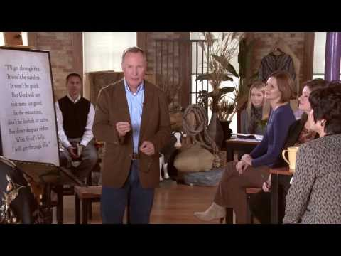 You'll Get Through This Small Group Bible Study by Max Lucado