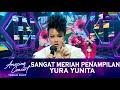 Sangat Meriah Penampilan Yura Yunita & 8 Dancer - [HOOLALA] - AMAZING CONCERT TEMAN DUET