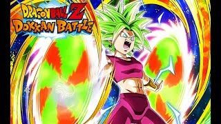 KEFLA'S AWAKENING IS FINALLY HERE! SSJ2 KEFLA AWAKENING & SHOWCASE! (DBZ: Dokkan Battle)