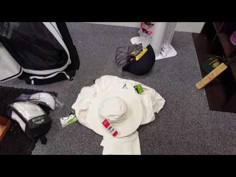 b5dd4262ba6c Newbery Quantum Duffle Cricket Bag Review