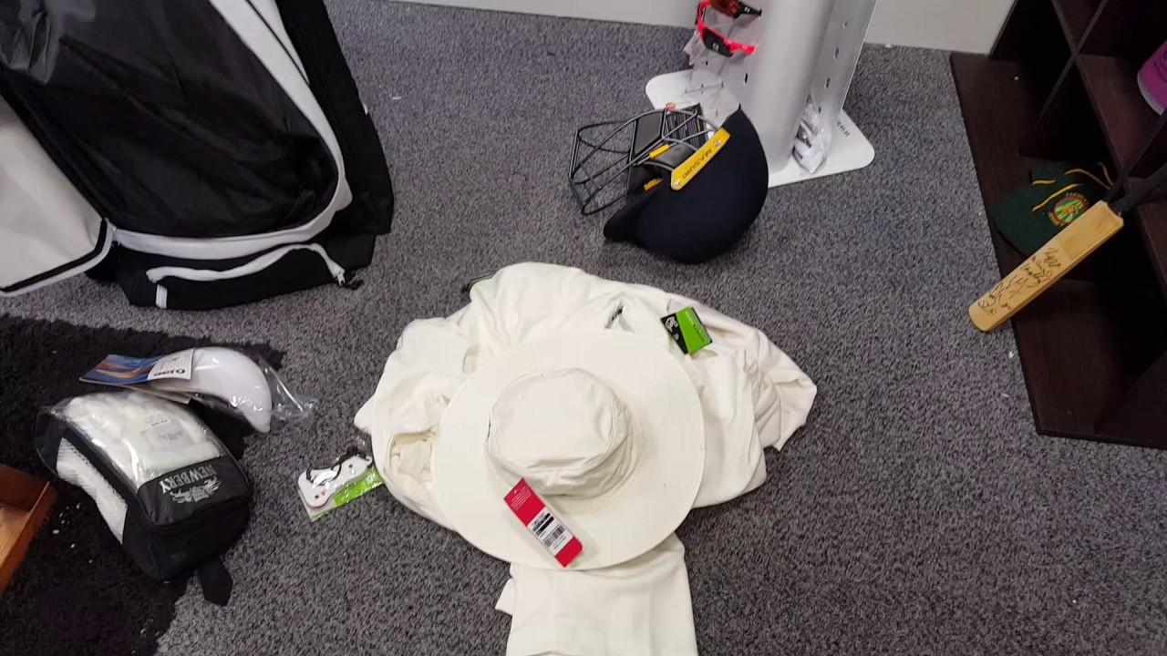 cfa0203d1451 Newbery Quantum Duffle Cricket Bag Review. ItsJustCricket
