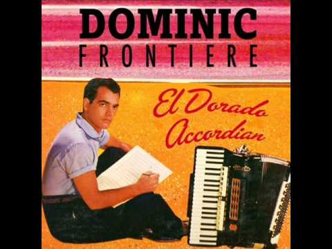 Dominic Frontiere 1955