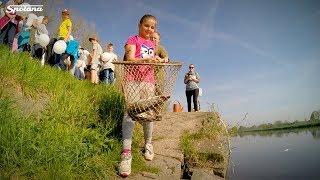Vypouštění ryb do Labe - Neratovice | 20. dubna 2018