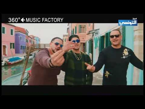 Music Factory 11/02/2018 - Top 10