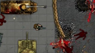 ZOMBIES AGAIN GAME LEVEL-8 | ZOMBIE GAMES