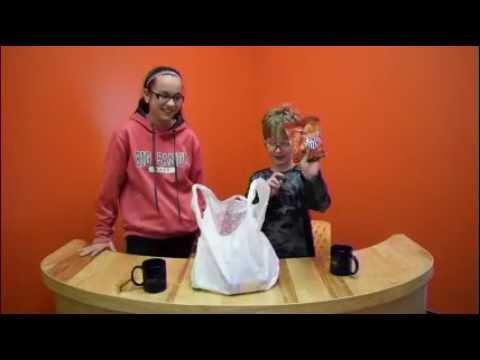 Keewatin Elementary School Kids Pack BackPack Program