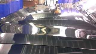 Защитное покрытие для немецкого автомобиля Nanolack(Данная технология разработана известной немецкой компанией Koch Chemie Unna - сертифицированным поставщиком..., 2015-04-21T12:11:28.000Z)