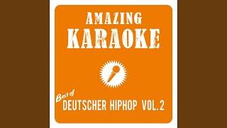 Emanuela (Karaoke Version) (Originally Performed By Fettes Brot)