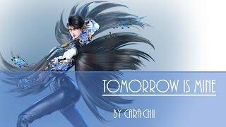 【Tomorrow is Mine】 - German cover