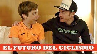 El futuro del ciclismo | Ibon Zugasti