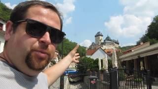 Замок Карлштейн (Чехия)