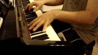 "Me Playing Piano ""Billy"" by James Blunt"