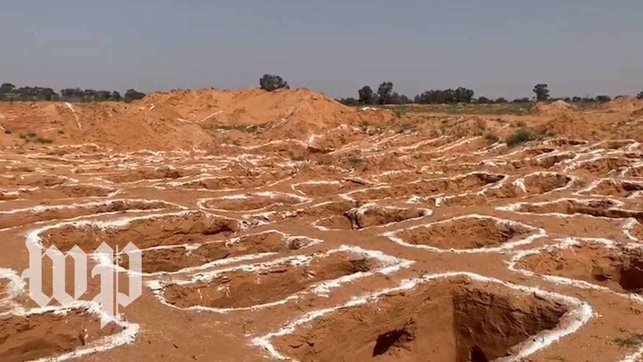 A hidden, decade long atrocity in Libya is revealed