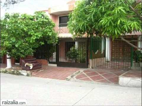 Venta de casa en barranquilla compra de casas en atlantico c digo 531wue youtube - Casas rurales compra ...