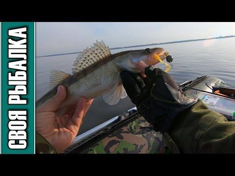 Рыбалка на Иваньковском водохранилище, отчёт о рыбалке