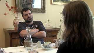 Pavel Novotný / Petra Kovářová - hranice vkusu - Debatní klub