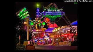 Magic Kingdom   Tomorrowland   Area Music   2003-2015 Version   Excellent Quality