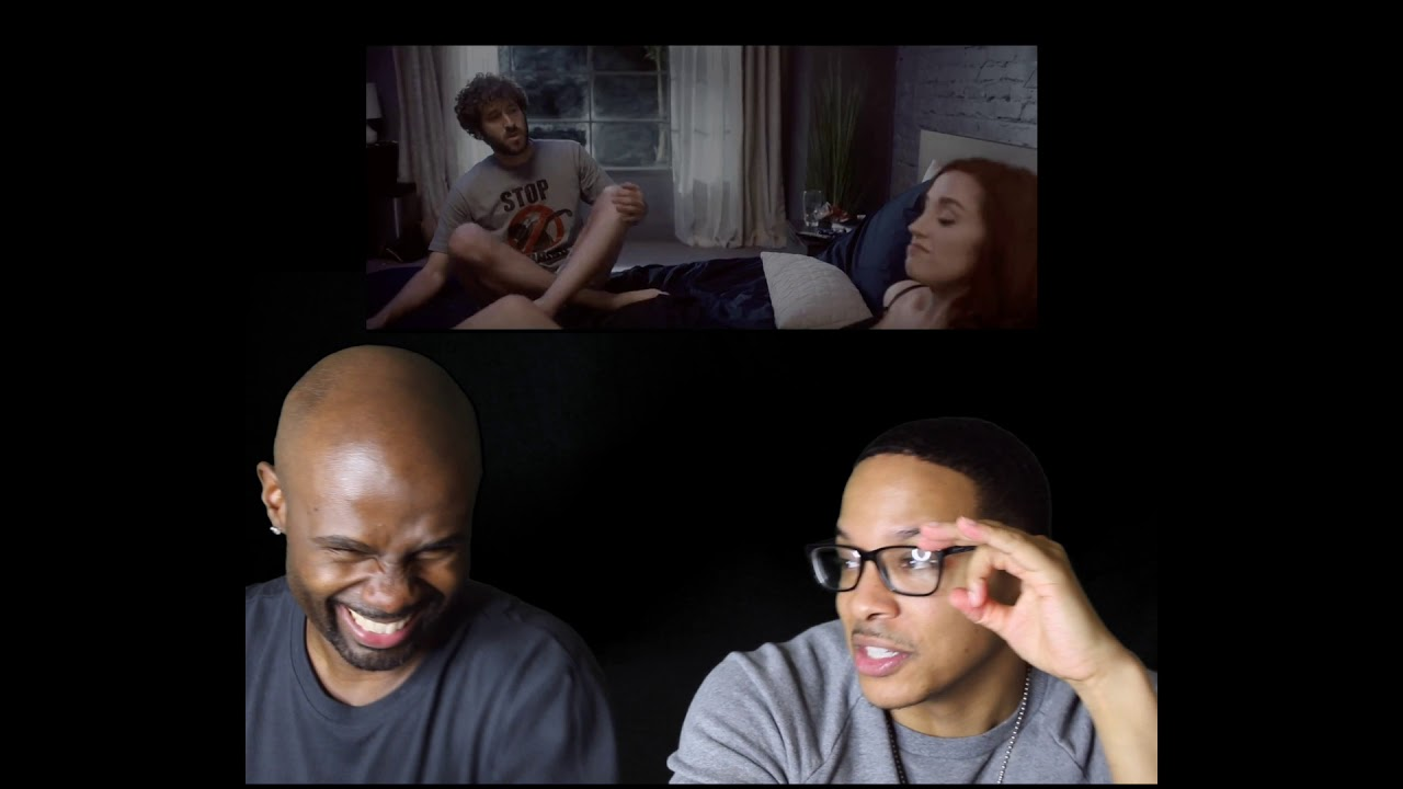 Download Lil Dicky - Pillow Talking feat. Brain (REACTION!!!)