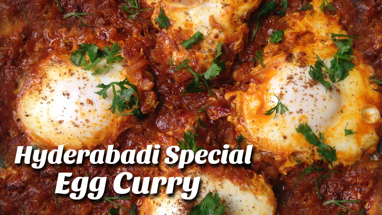 Hyderabadi special egg curry egg curry recipe in telugu hyderabadi special egg curry egg curry recipe in telugu hyderabadi ruchulu youtube forumfinder Images