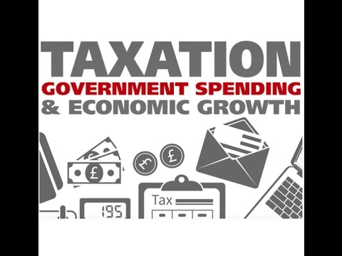 government expenditure and economic development This study examined the effect of government expenditure on economic growth and development in nigeria for the period of 1990–2012 time series data for twenty-two years were sourced from secondary data such as the cbn statistical bulletin and other relevant publications using the desk survey method ordinary least.