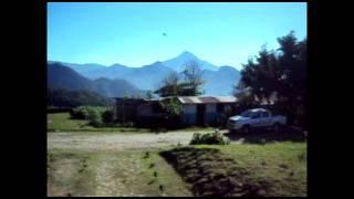 Expedicion Volcan Tacana Completo (Documental personal) 1.-Parte