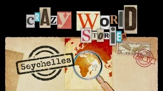 Seychelles - EP 99 - Crazy World Stories