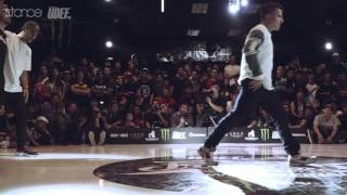 The Pboys vs Polskee Flavour // .stance // Freestyle Session 2015 x UDEFtour.org