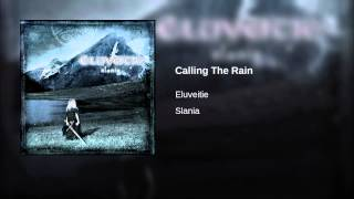 Calling The Rain
