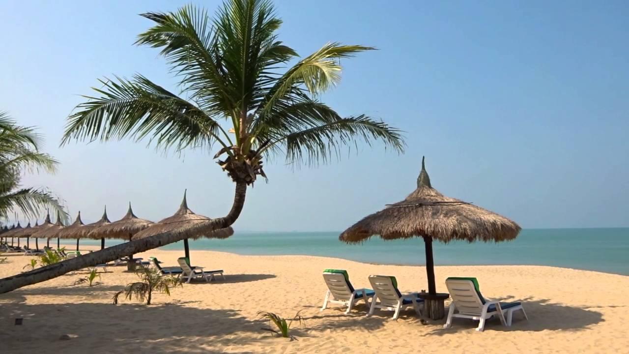 C N Kho Khao Beach Resort